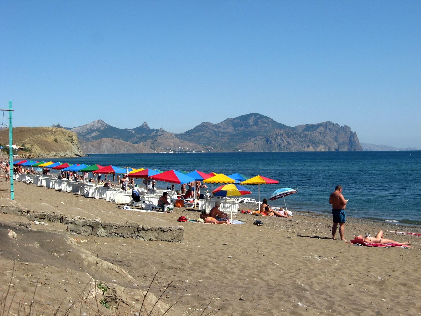Фото з нудиських пляжів україни 16 фотография